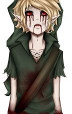 Ben Drowned x Reader(one shot) by MiTaneMei