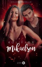 Koliflor Mikaelson   Kol Mikaelson [to x tw] by Obviouslymccall