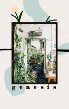 genesis ( max mayfield! )  by babydrivcr