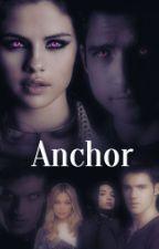 Anchor ~ Scott McCall by Jacklynn19