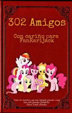 302 Amigos by Lucy-2648