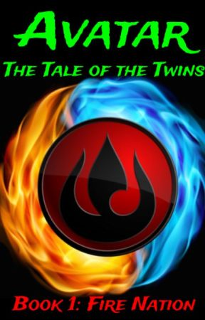 Avatar The Tale Of The Twins Book 1 Fire Nation Chapter 1