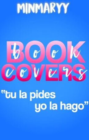 Book Covers© by -minmaryy