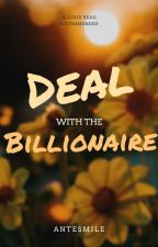 Deal with the Billionaire by antesipation