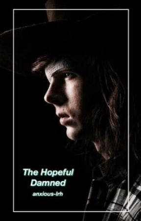 The Hopeful Damned [carl grimes] •  v. slow by anxious-lrh