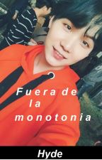 🌿Fuera de la monotonía[YoonMin]🌿 by agustxmint