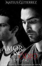 Sterek: Amor e Ódio by MateusGuttierrez0