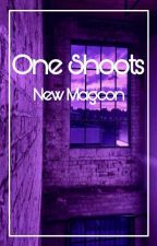 ❝ One Shoots // New Magcon ❞ by SkarletDream98