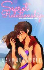 Secret Relationship: An Aphmau AU by aarmausworld