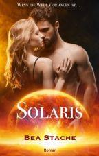 Solaris - Der Durchbruch # DreamAward2018 by Beatrixi2508