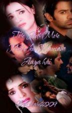 Tere Aur Mere Milne Ka Mausam Aaya Hai! ✔ by Neena_writes