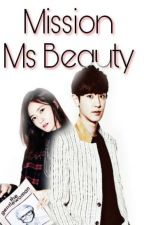 Mission Ms Beauty  by Milkita_pink