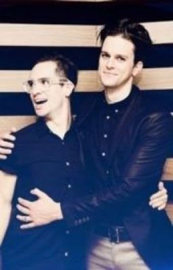 More than friends. *Brallon*