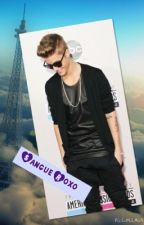 Justin Bieber : Sangue Roxo by TaynaPL