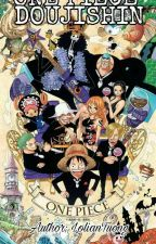 [ONE PIECE] Doujinshi by LinTuong