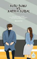 Kutu Buku Vs Kapten Futsal  by Mayawiya