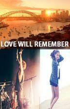 Love Will Remember   Ashton Irwin [[ON HOLD]] by 5SOSabrina-Irwin