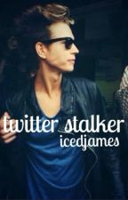 Twitter Stalker (James Mcvey) by vintagemascara