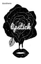 LIPSTICK ∞ joshler  by dunshwne