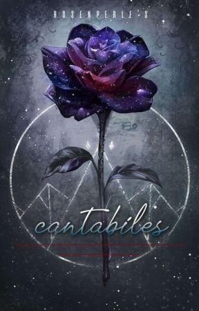 CANTABILES by rosenperle
