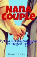 Nana Couple  by nurliayu