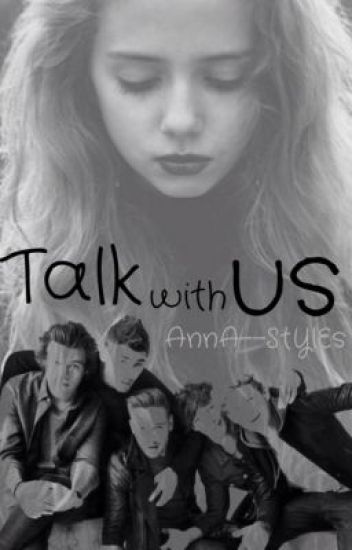 Talk with us [#Wattys 2015]