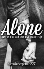 Alone by directionerpotato227