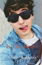 Is This Real? (A Jccaylen fan fiction with the rest of O2L) by Fluffy_bakkaaa