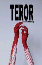 TEROR by Machinedrop