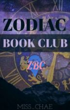 Zodiac Book Club (ACTIVE)  by Miss_Chae