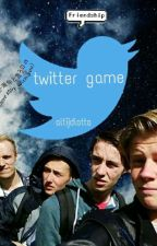 Twitter Game  by altijdlotta