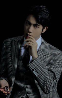 Đọc truyện Story Love Jin x You♥️
