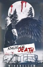Angel of Death  by MirabelleM