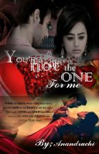 Swasan TS; You're Not The One For Me by anandruchi
