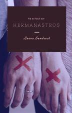 Hermanastros by PrincesaMalvavisco