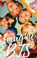 Imagine _ BTS  by _ParkJimin_1995_