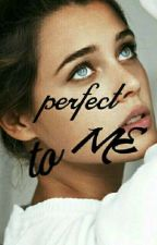 perfect to me « H.S » by baby____kitten