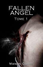 Fallen Angel by PikaNaine666