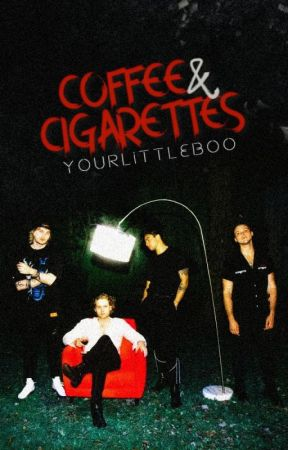 Coffee and Cigarettes {luke hemmings} by YourLittleBoo