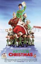 Arthur Christmas by KatieZakrzewski123
