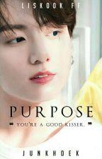 purpose ➵ liskook by junkhoek