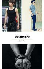 Secuestro •• [Eunhae] by EundeHae