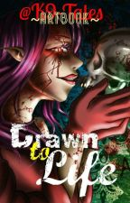 Drawn to Life (Dessin 3) by K9-Tales