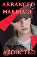 Arranged marriage , 민 윤기  by bts_is_swag