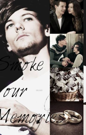 Smoke Our Memories [Larry Stylinson]