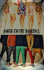 Amor entre bandas (one direction) *Actualizaciones lentas* by Smile_Faik