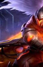 Yasuo ;) by user29638657