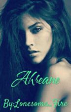 Ahreane (Bxb, Gxb) by Lonesome_Fire