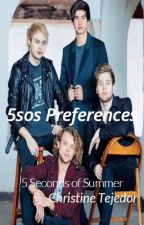 5sos preferences by ChristineTejedor