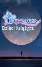 Dzieci Księżyca [Eldarya] by Citrus99